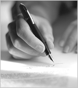 Breach of Contract Attorney Los Angeles