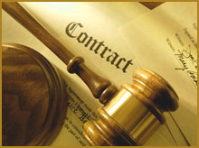 Commercial Breach of Contract
